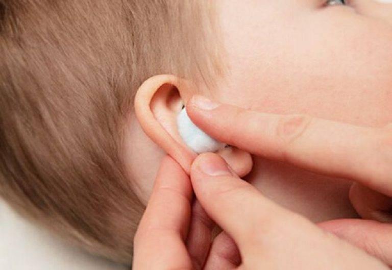 Лабиринтит (отит внутреннего уха)