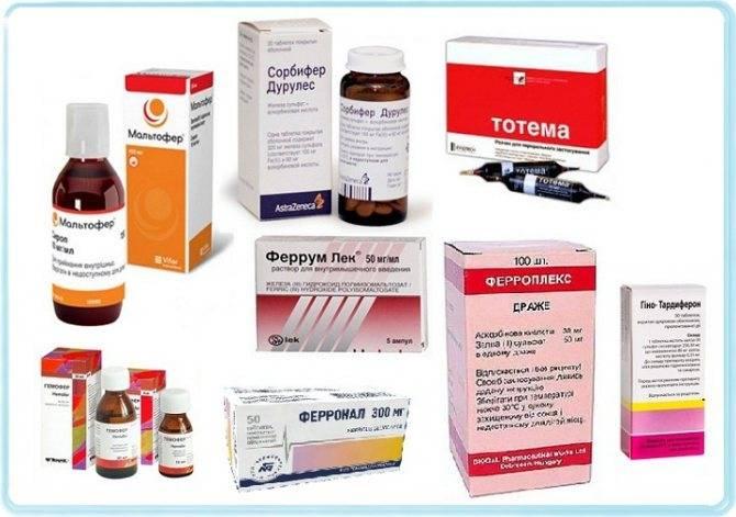 Анемия (малокровие): причины, симптомы, диагностика и лечение малокровия - сибирский медицинский портал