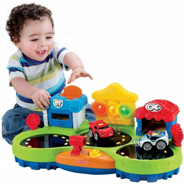 Рейтинг лучших интерактивных детских игрушек в 2021 году