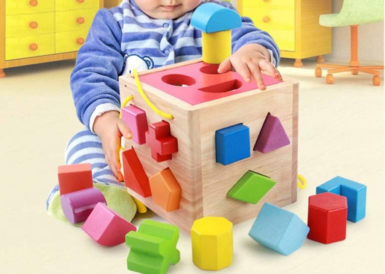 Рейтинг топ 7 лучших развивающих игрушек для детей 1 и 2 года! отзывы, цены