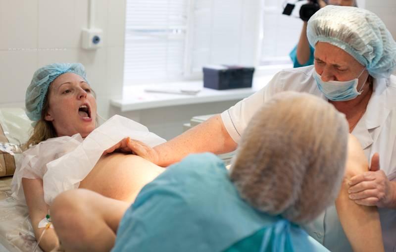 Срок родов: все способы узнать, когда родится малыш
