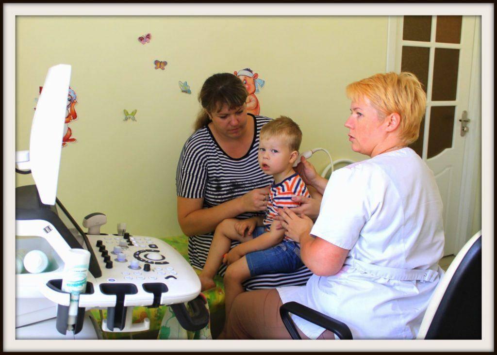 Узи брюшной полости ребенку: подготовка к исследованию, что показывает узи?
