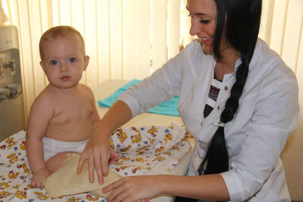Парафиновые сапожки для детей: показания к применению, пошаговое руководство как их сделать дома