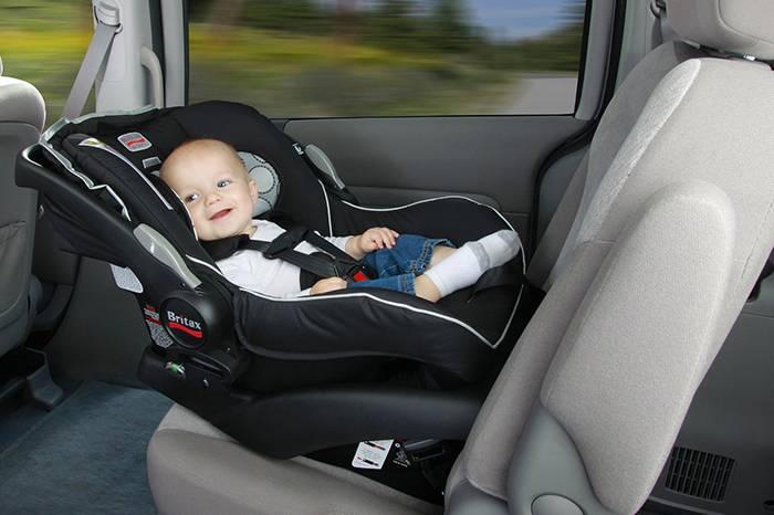 Правила перевозки новорожденных в машине по пдд: можно ли на руках, в люльке от коляски