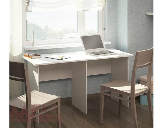 Письменный стол для школьника (91 фото): модели рабочих столов для дома, с полкой