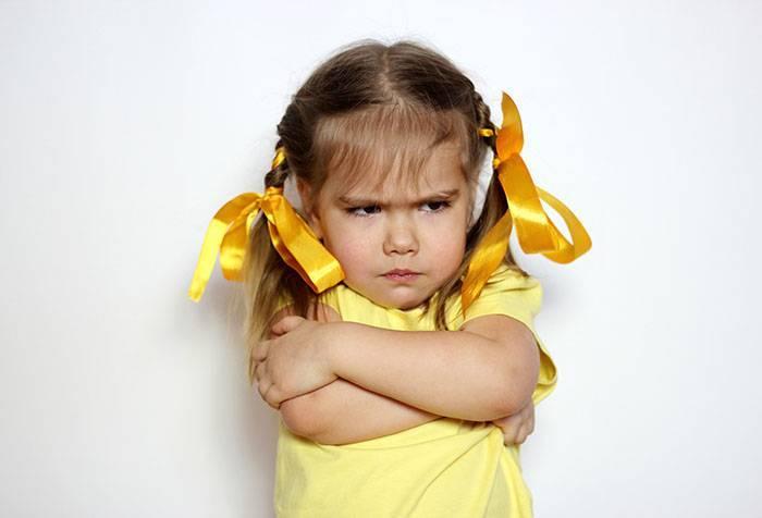 Плаксивый ребенок - вредная привычка или особенность - детская психология