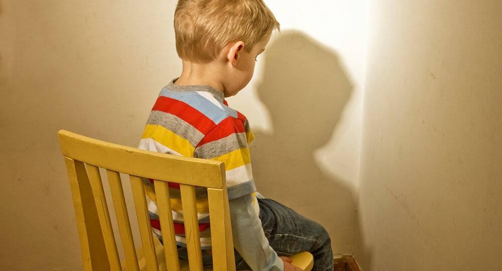 Как правильно реагировать на непослушание ребенка: конструктивное и деструктивное наказание