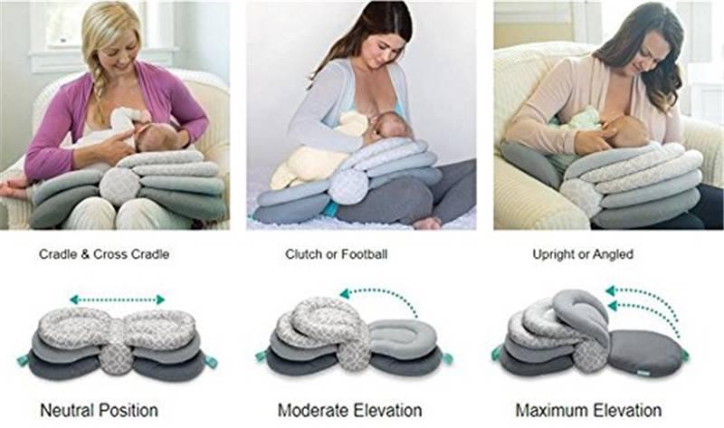 Подушка для беременных: формы, советы по выбору   подушки   mattrasik.ru