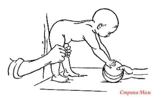 Как научить ребенка сидеть самостоятельно: рекомендации и комплекс упражнений