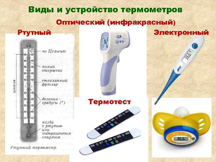 Как мерить температуру грудничку правильно
