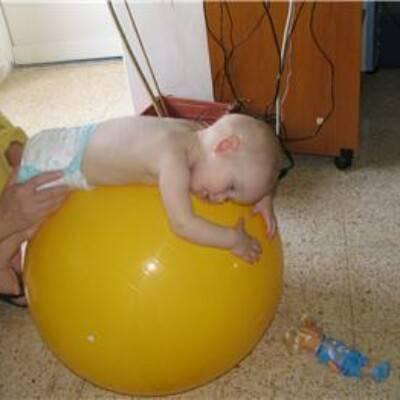 Как малыша научить засыпать не укачивая?