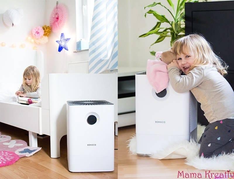 Как правильно выбирать комнатный увлажнитель воздуха