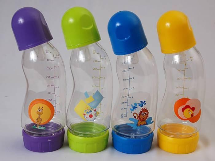 Выбираем детские бутылочки для кормления: результаты премии «выбор мам — 2017»