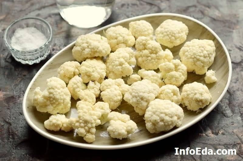 Сколько варить цветную капусту: свежую и мороженую. разные способы и рецепты: как сварить цветную капусту для разных блюд