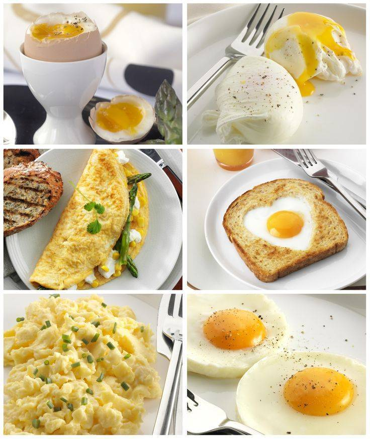 Необычный завтрак для малыша: 5 вкусных и полезных блюд