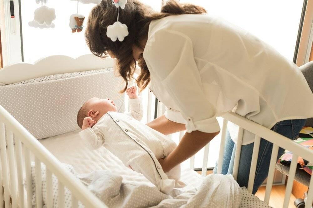 Самостоятельное засыпание ребенка: методика приучения