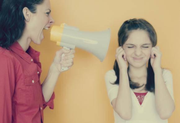 Почему мы кричим на детей без причины? | православие и мир
