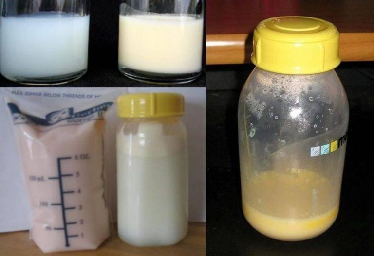 Вкус грудного молока от чего он зависит