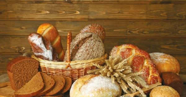 Какой хлеб можно при грудном вскармливании