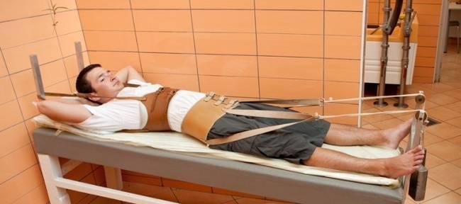 Реабилитация после компрессионного перелома позвоночника у пожилых