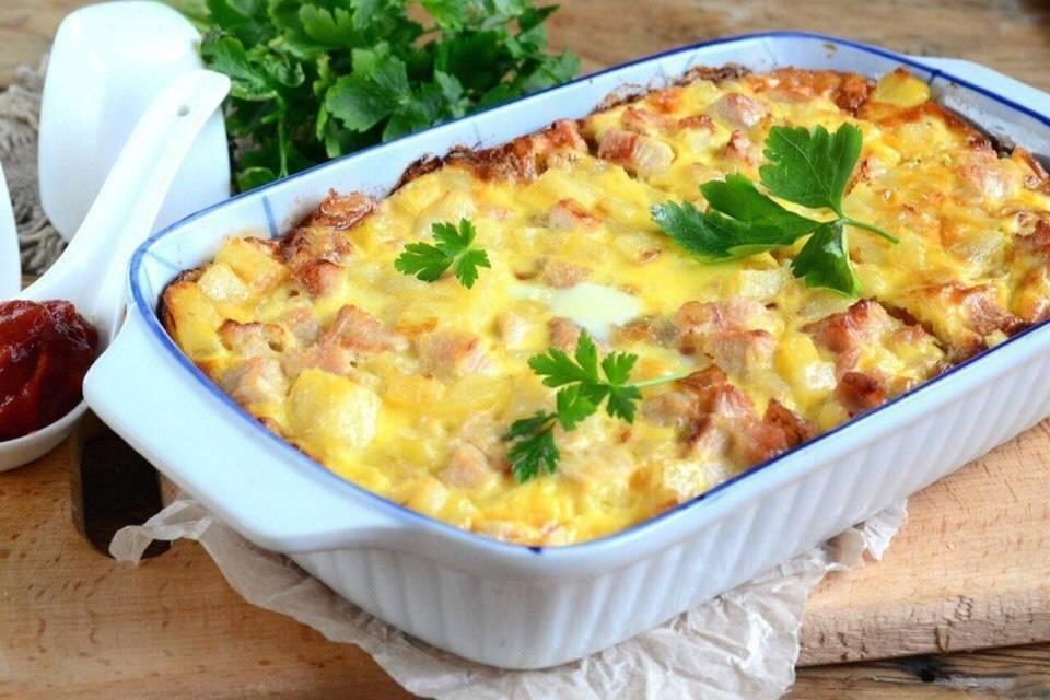 Что приготовить на ужин быстро и вкусно: 20 рецептов