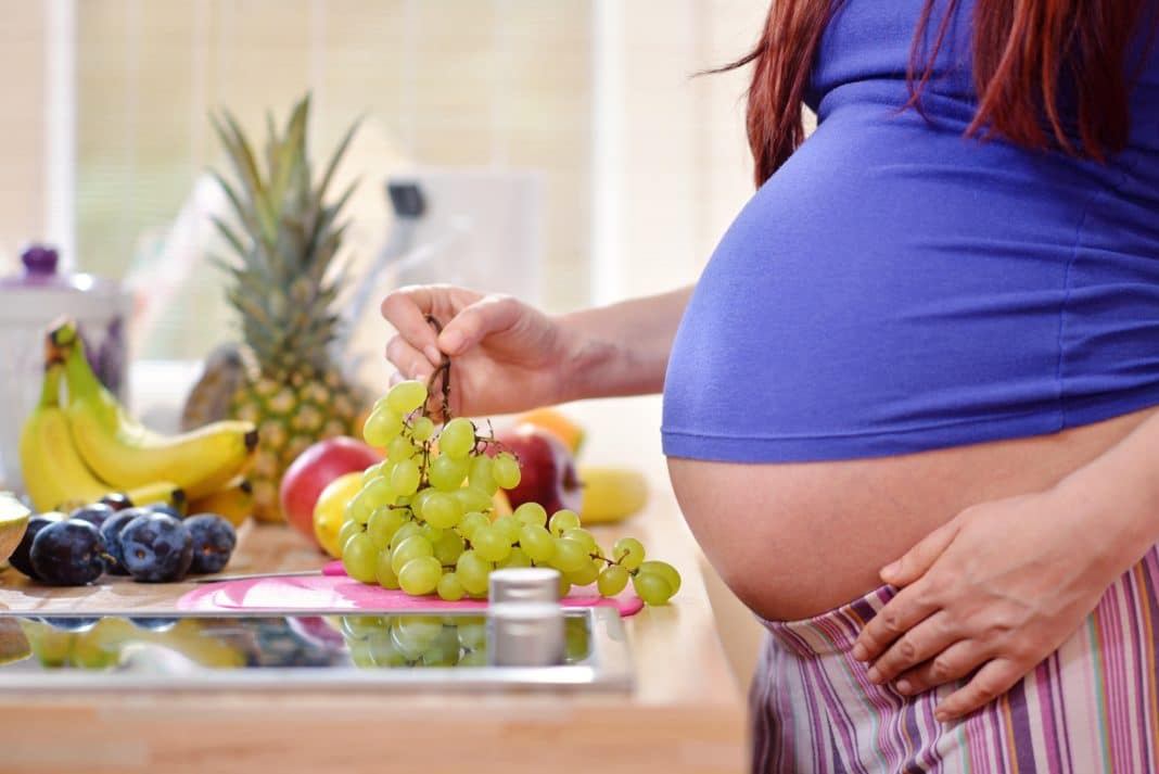 Вегетарианство и беременность: опасности и польза   food and health