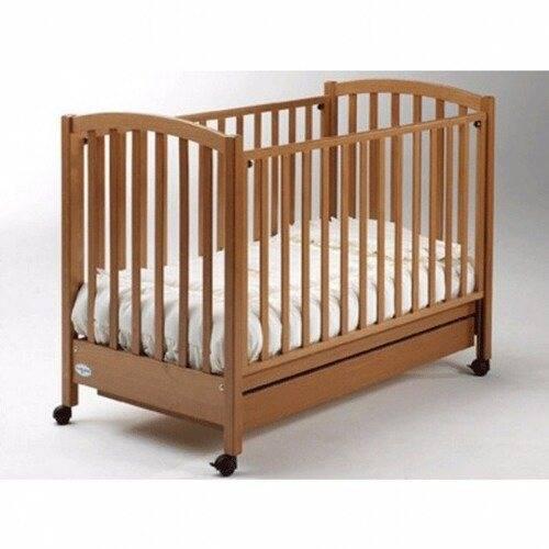 Рейтинг лучших кроваток для новорожденных: особенности, критерии выбора
