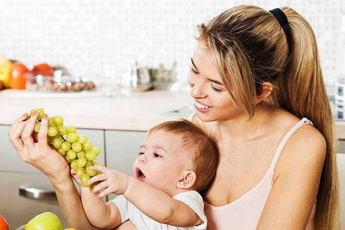 Дыня при грудном вскармливании новорожденного в первый месяц: можно ли ее есть при гв и с какого дня, а также как правильно выбрать продукт?