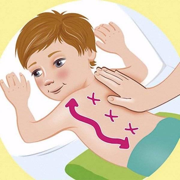 Дренажный массаж для ребенка – советы специалиста по массажу клиники isida — клиника isida киев, украина