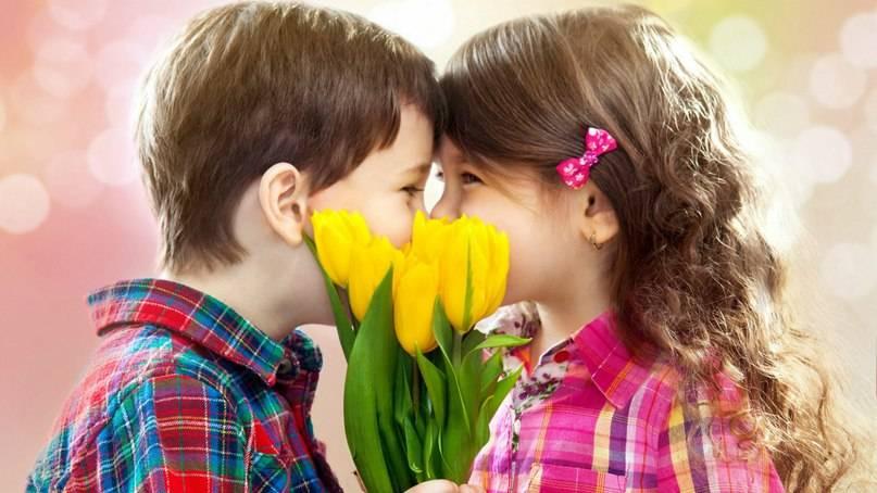 10 несложных способов показывать свою любовь ребенку каждый день. как рассказать ребенку о любви