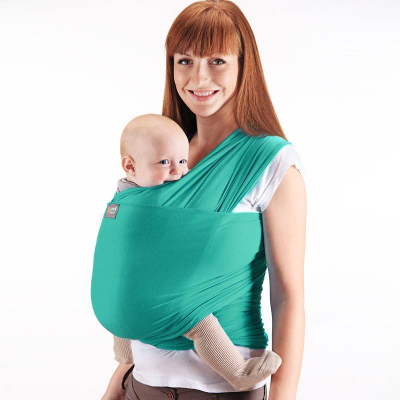 Топ—5. лучшие слинги для новорожденных от 0 до 6 месяцев. рейтинг 2020 года!