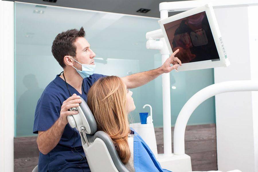 3d-снимок зубов - для чего делают кт и что показывает
