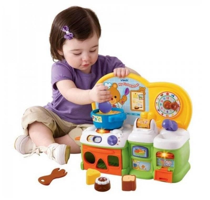 Развивающие игрушки для детей 6 месяцев: что необходимо купить мальчику и девочке