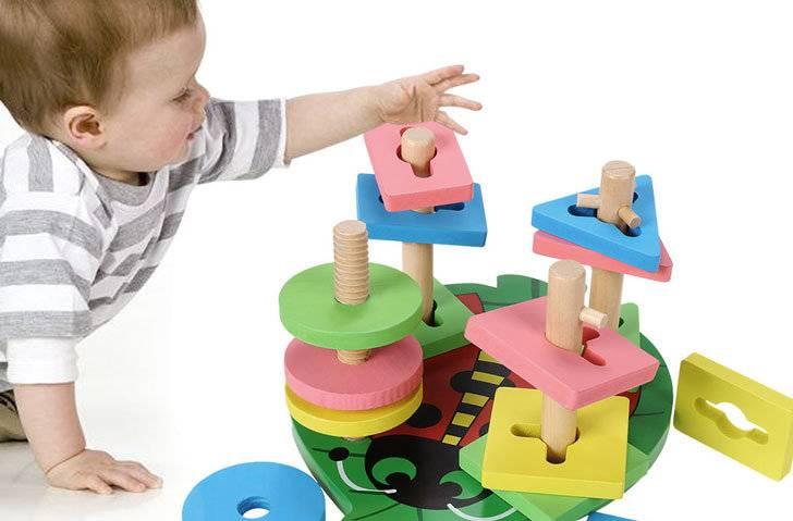 Лучшие развивающие игрушки для детей 2-5 лет – рейтинг развивающих игрушек