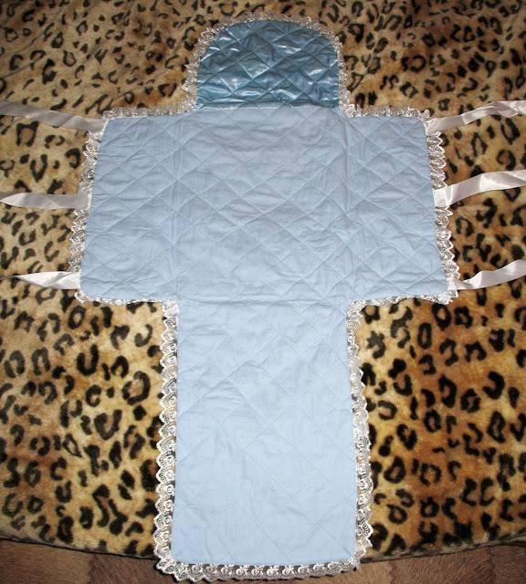 Одеяло на выписку своими руками: все быстрые и правильные варианты по его созданию