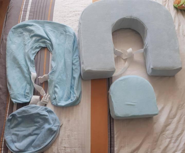 Подушка для кормления грудного ребенка, для чего она нужна
