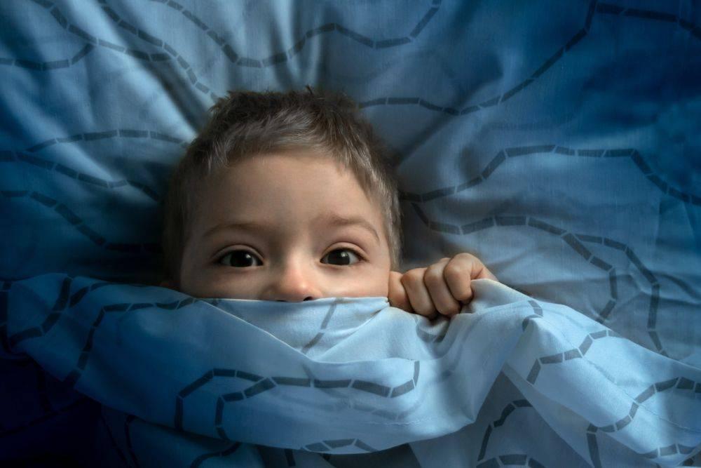 Почему дети часто плачут?
