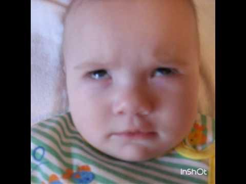 Ребенок закатывает глаза вверх что это, причины почему так происходит