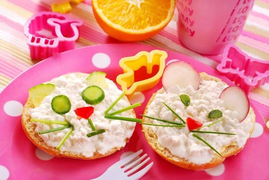Рецепты завтраков для детей. вкусные завтраки ребенку 5-7 лет