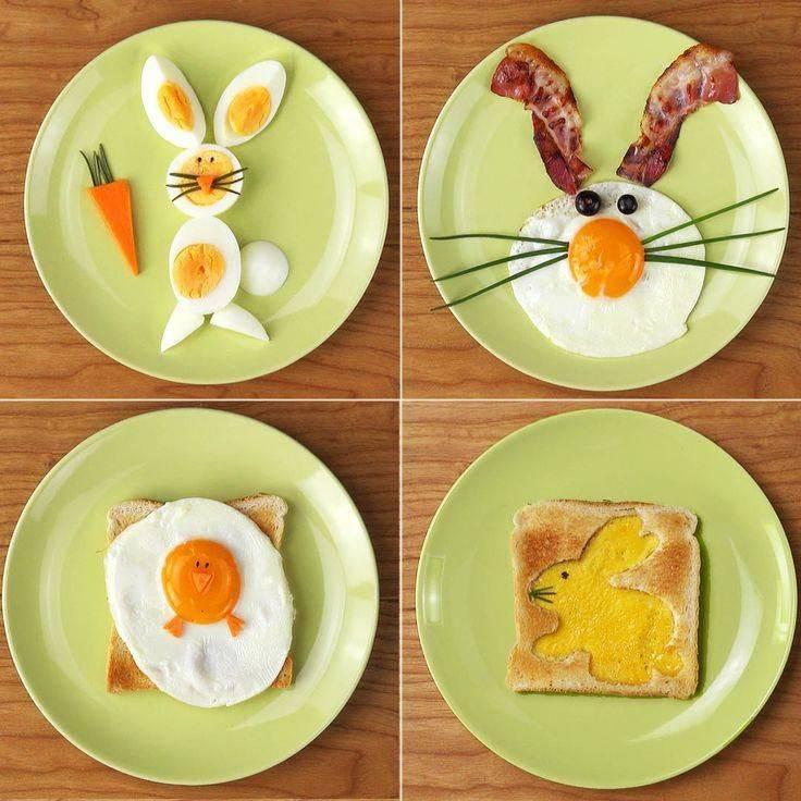 Что приготовить ребенку на завтрак перед школой - вкусные и быстрые рецепты
