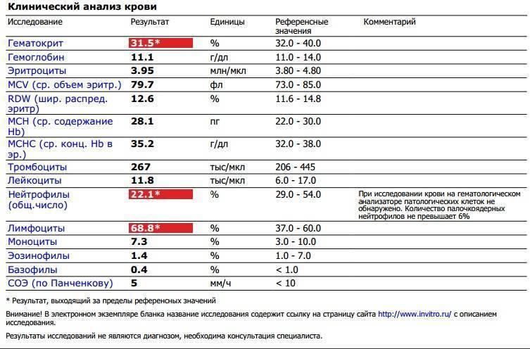 Лимфоциты в крови: норма у детей по возрасту. нормальные значения уровня лимфоцитов у ребенка 1, 2, 6 и старше 12 лет