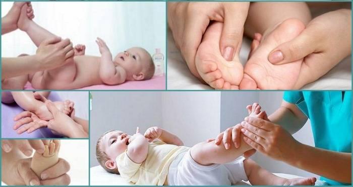 Как правильно делать массаж для новорожденных: с какого возраста можно начинать, сколько делают по времени, нужен ли он и может ли навредить грудничку