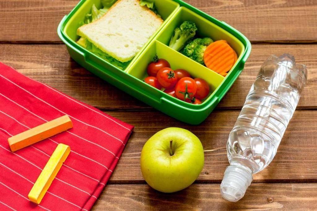 Завтрак школьника - медицинский портал eurolab
