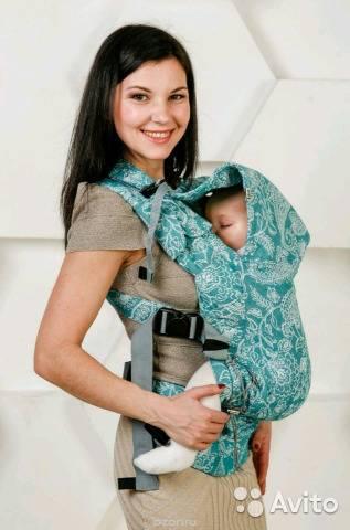 Как носить ребенка в эрго-рюкзаке правильно и безопасно