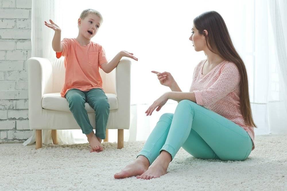 Как наказывать детей правильно? как нельзя наказывать