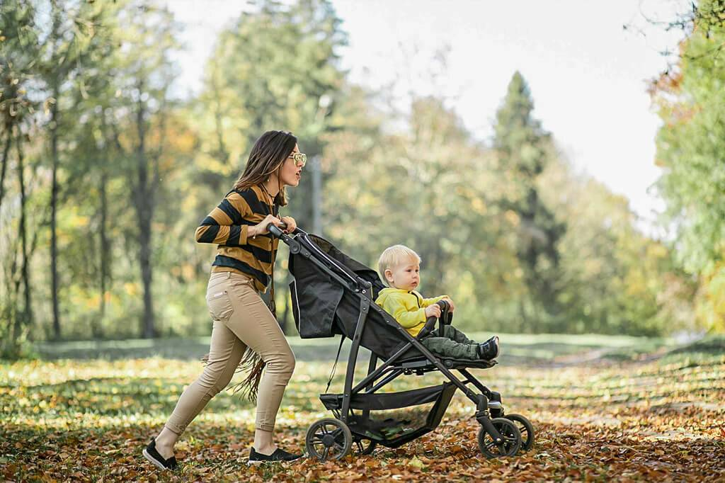 Можно ли гулять с ребенком при температуре. если температура 37, 37.5, 38