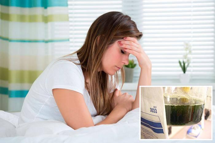 Температура, тошнота, рвота и головная боль: симптомы, причины, методы диагностики и лечения   ким