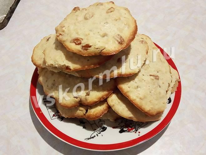 Можно ли на грудном вскармливании овсяное печенье, и как приготовить самостоятельно?