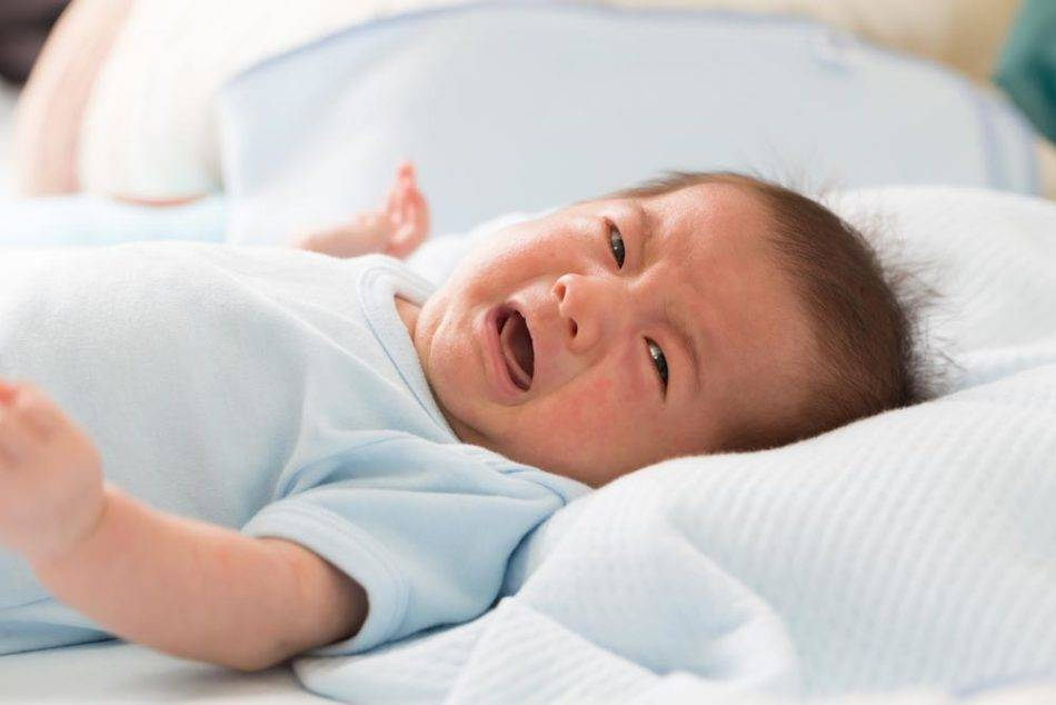 Почему ребенок всхлипывает во сне — причины