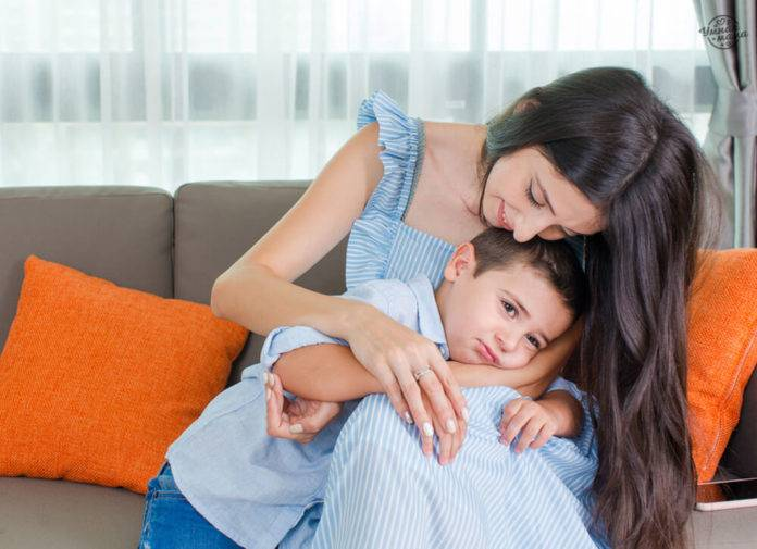 Почему плачут дети в 2, 3, 4 или 5 лет? из-за чего плачут дошкольники?